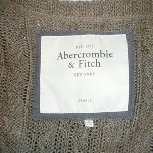 Abercrombie & Fitch Sweaters - Ambercrombie & Fitch ladies sweater sz x-small